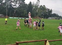Domenica speciale per il Rugby Varese