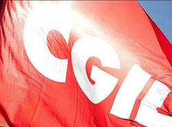 Cgil - bandiera