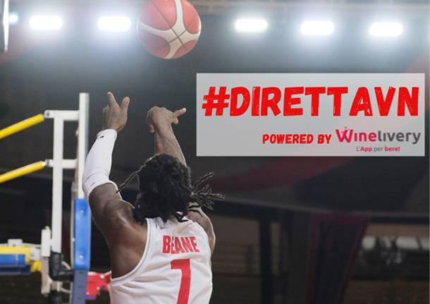 direttavn basket