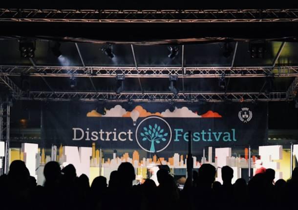 District Festival