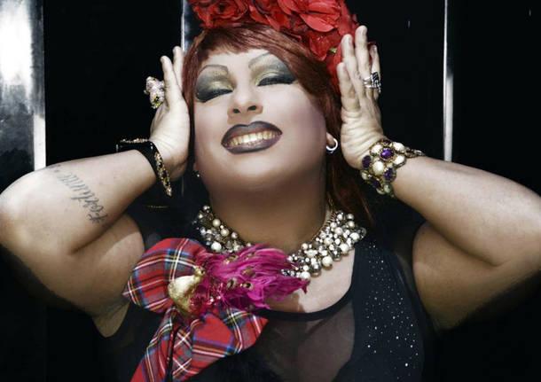 drag queen la Wanda Gastrica