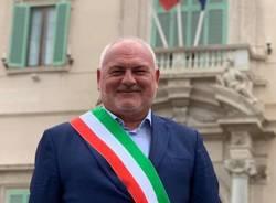 Elezioni amministrative 2021 Lavena Ponte Tresa - lista Io cambio
