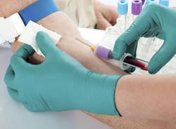 esami del sangue prelievo generico