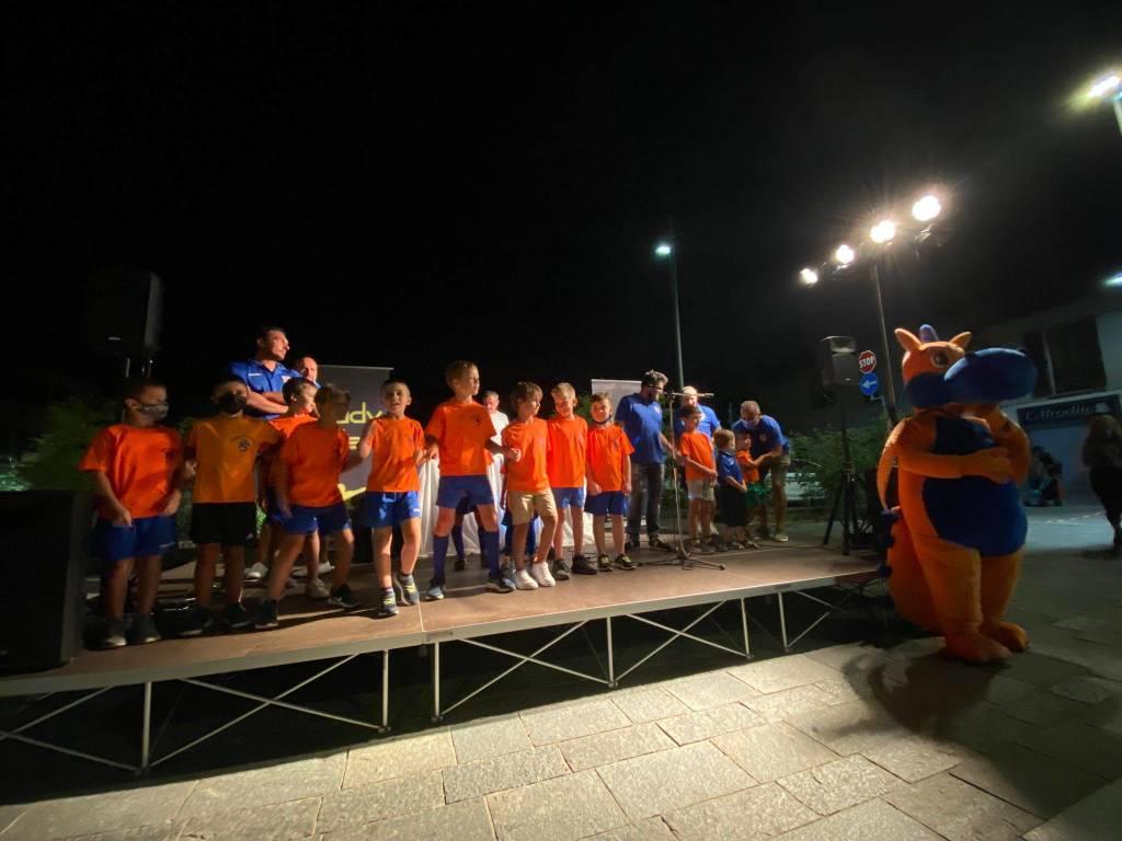 Festa di fine estate a San Giorgio su Legnano