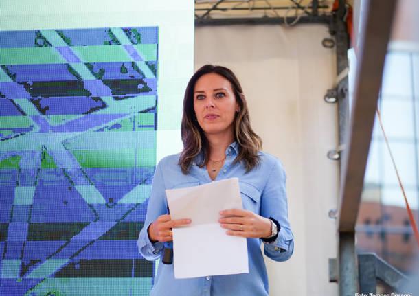 Isabella Tovaglieri