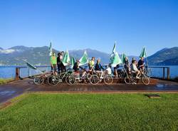 Fridays for Future torna in piazza a Luino