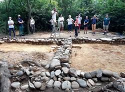 Scavi Castelseprio Archeologistics