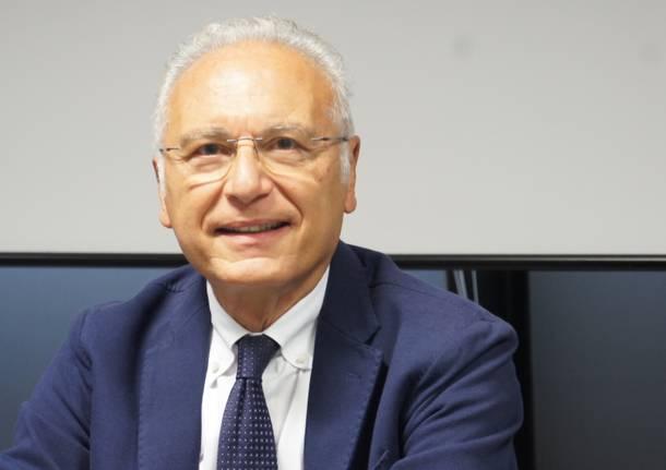 Nuovo assessore al bilancio Saronno