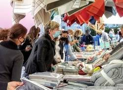 Gli Ambulanti di Forte dei Marmi a Legnano - settembre 2021