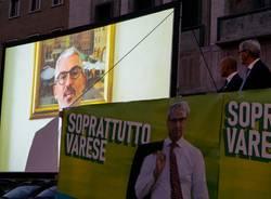 I sindaci di Lombardia a sostegno di Davide Galimberti