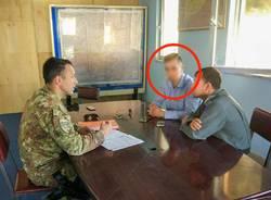interprete afghanistan