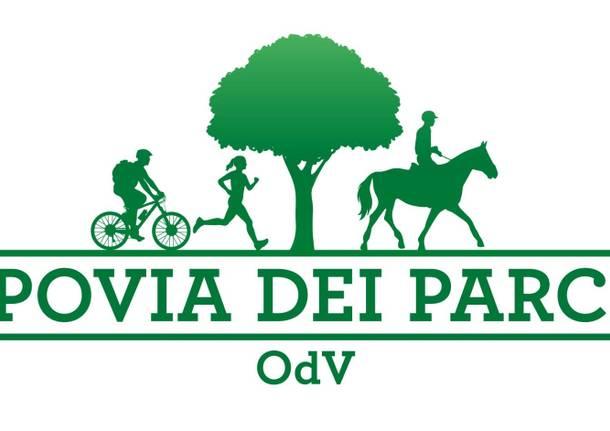 """Garibaldini a cavallo da Milano alla Valganna per tracciare l""""Ippovia dei parchi"""""""