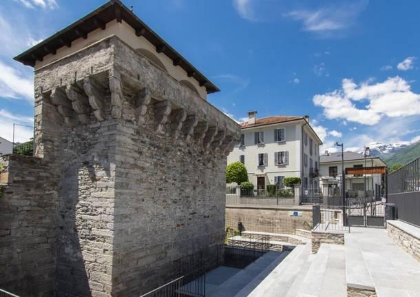 La Torretta Medievale di Domodossola - Borgo della Cultura - ph. Marco Benedetto Cerini