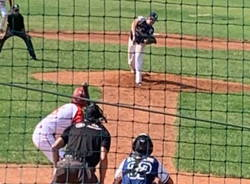 Legnano baseball