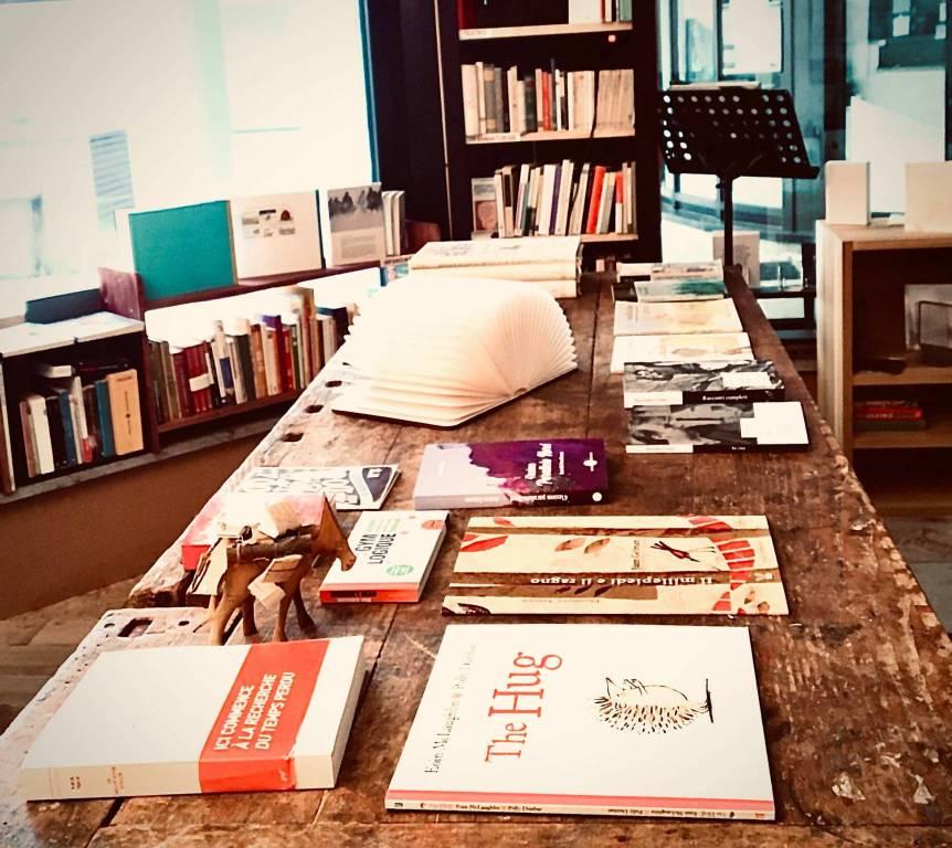 libreria degli asinelli