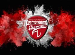 logo futura volley 2021 2022