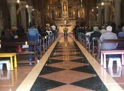 Lutto all'Associazione nazionale carabinieri di Legnano