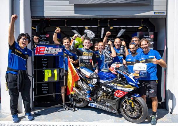manuel gonzalez motociclismo team parkingo 2021
