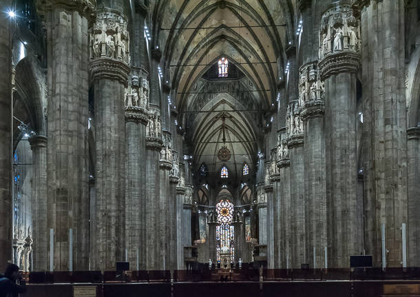 Milano generica