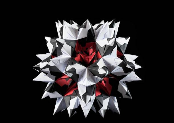 mostra origami
