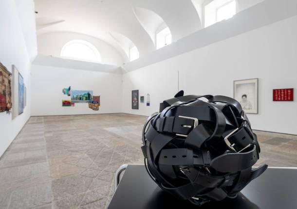 """A Villa e Collezione Panza di Varese la prima tappa del""""Progetto Genesi. Arte e Diritti Umani"""""""