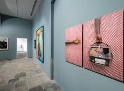 """Mostra """"Progetto Genesi. Arte e Diritti Umani"""" a Villa Panza"""