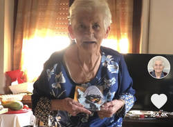 Nonna Luigina tiktok