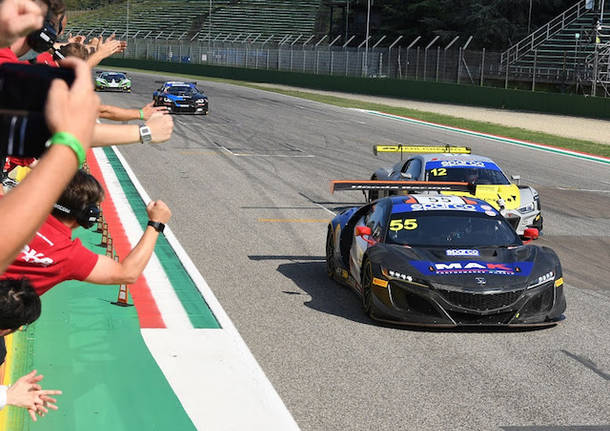 nova race automobilismo gt3 imola 2021 cigt