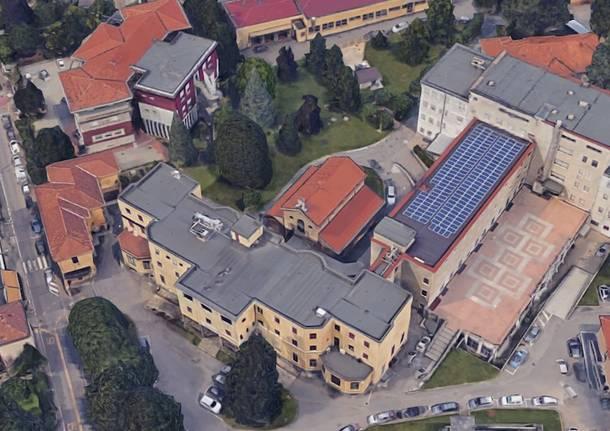 ospedale Bellini Somma