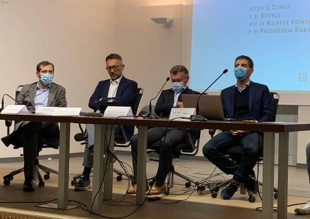 ospedale cuasso: serata presentazione progetto rilancio