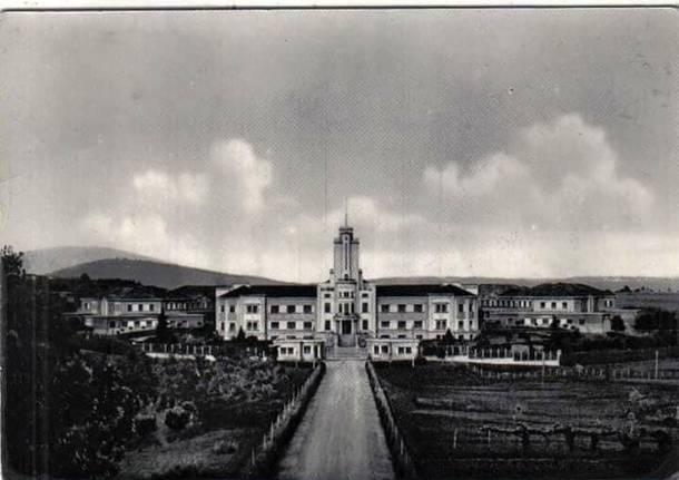 Ospedale Neuropsichiatrico Varese - La Varese Nascosta - Paolo Molinari