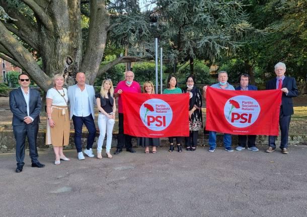 partito socialista italiano varese