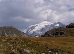 Passo dello Stelvio - trekking