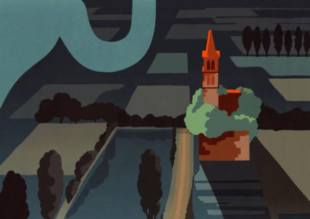 Pietro Longo - Terre d'acqua