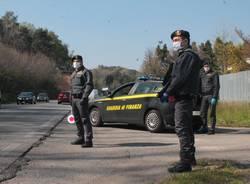 Polizia e Guardia di Finanza