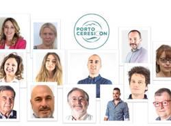 Porto Ceresio - elezioni amministrative 2021 Porto Ceresio ON