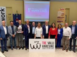 Presentazione Tre Valli Varesine Women 2021