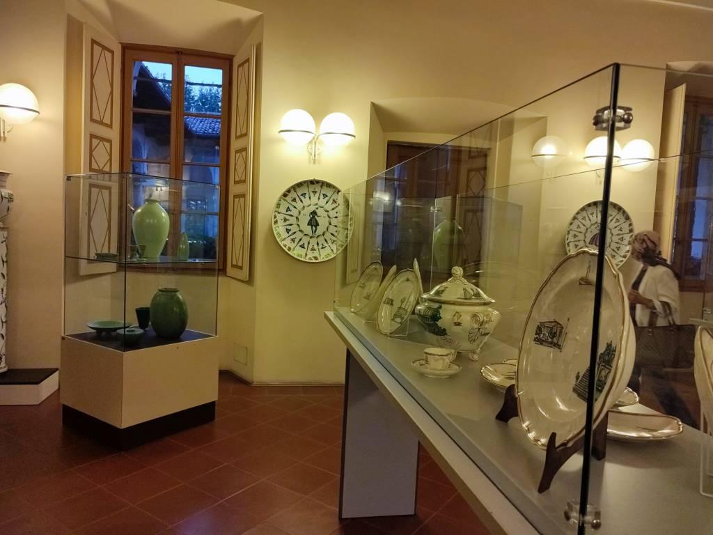 """Presentazione """"Varese Wedding Destination"""" e visita al MIDeC di Cerro"""