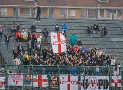 Pro Patria - Padova 2a1 (26.9.21)