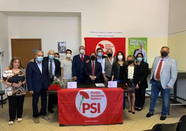 PSI di Varese