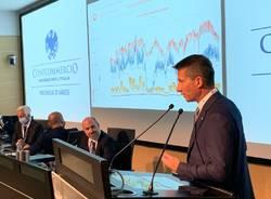 RudyCollini nuovo presidente di Uniascom - Concfcommercio Varese