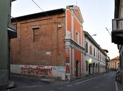 Santa Maria Braida Cuggiono
