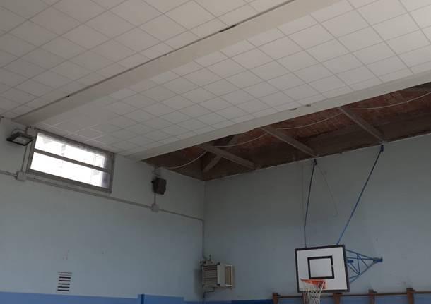scuole Dante Gallarate