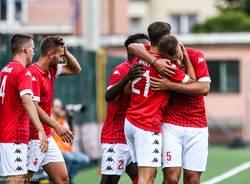 Serie D: Lavagnese - Varese