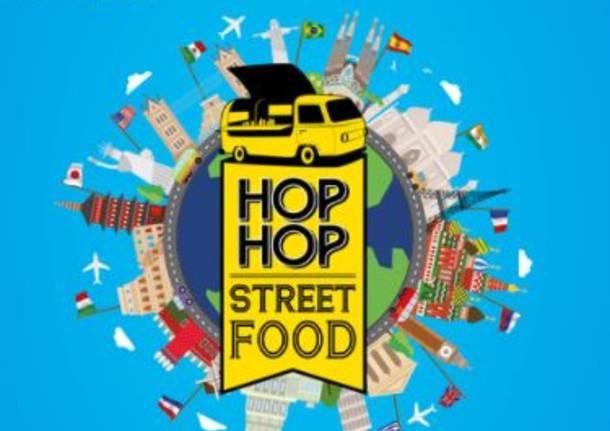 street food Bollate