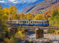 treno del foliage - ph. Rob Lewis