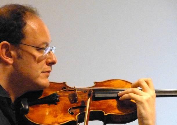 Vadim Tchijik violinista