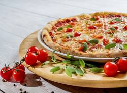 pizza cibo made in italy