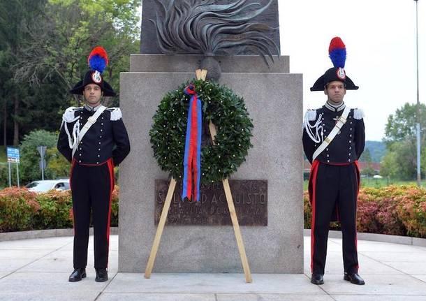 varie carabinieri
