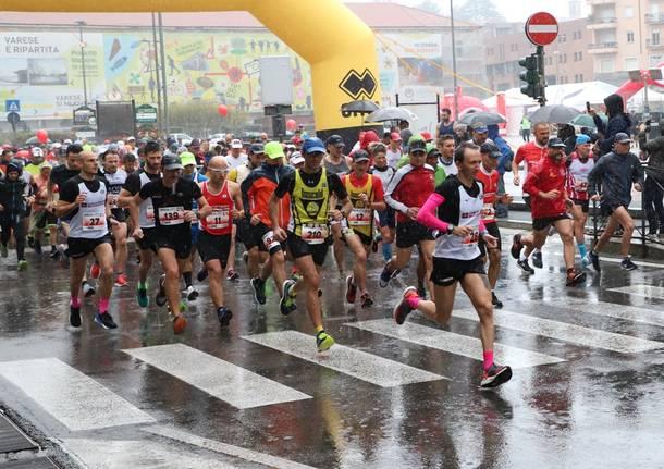 Varese City Run 2021